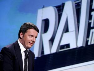 Luciano Canfora: �Rai e stampa con Renzi�