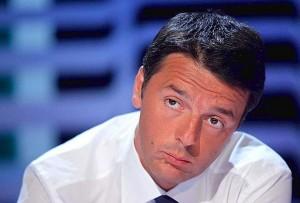 Renzi su L�Unit�: Rai, Tasi e Imu, sindacati e l�unit� del partito