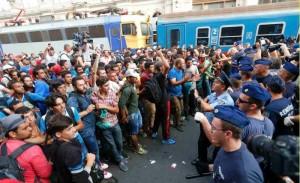 Caos immigrazione: verso il vertice del 14 settembre