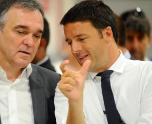 I continui attacchi di D�Alema e tutti gli anti-Renzi pronti a sfidarlo per la segreteria Pd