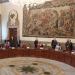 immagine del consiglio dei ministri