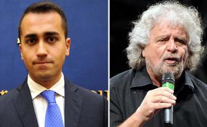 Sondaggio SWG: Di Maio pi� amato di Grillo nel M5S, ma non tra i poveri (09/10)
