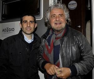 M5S, la rivincita di Pizzarotti: �Grillo ha detto quello che ripeto da tempo�