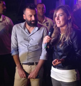Unioni civili, Boschi al Padova Pride Village: �Basta differenze, la legge si far��