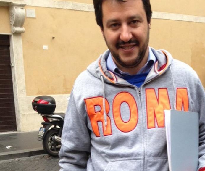 8 novembre, blocca italia, matteo salvini