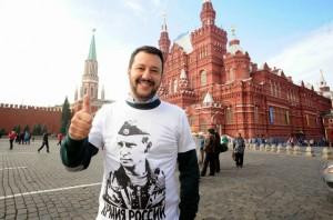 Ucraina: nella �lista nera� anche Berlusconi e Salvini
