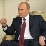 russia putin Vladimir Putin Baltico NATO