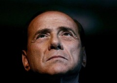 Silvio Berlusconi e la profezia del Terzo Segreto di Satira