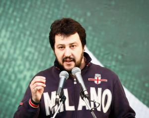 Elezioni Comunali Milano, Salvini: �Sar� capolista ma non sindaco�