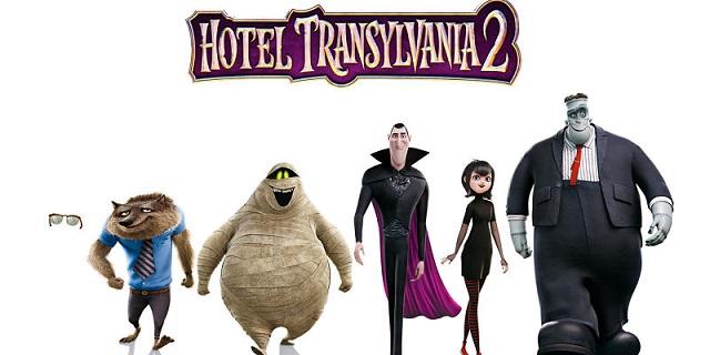 Un box office quot animato hotel transylvania spodesta anche