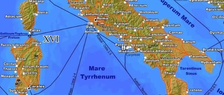 impero romano 1