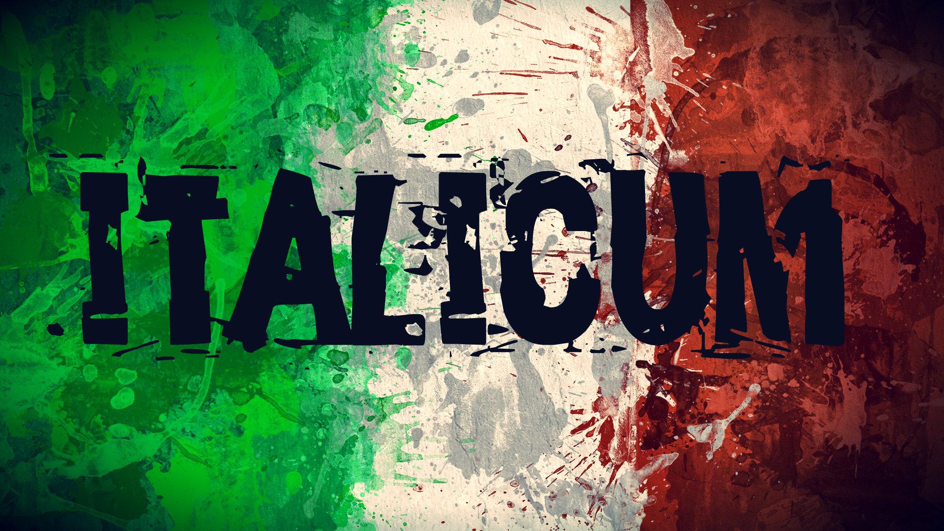 italicum, legge elettorale