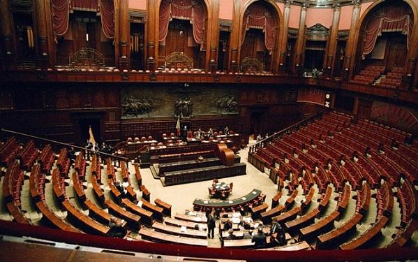 Openparlamento la classifica dei pi longevi bossi for Parlamento camera dei deputati