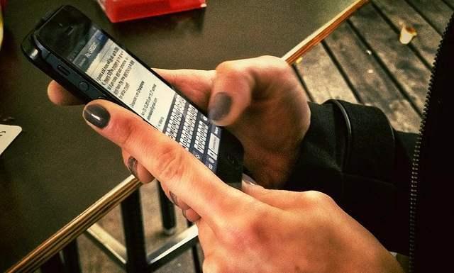 roaming dati m5s