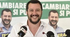 Riforme, Salvini chiede coerenza a Forza Italia: sta un po� di qua e un po� di l�