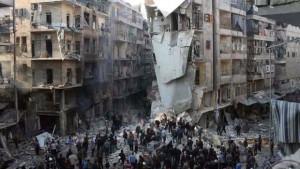 Siria: i numeri di un disastro