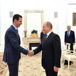 isis siria putin assad russia