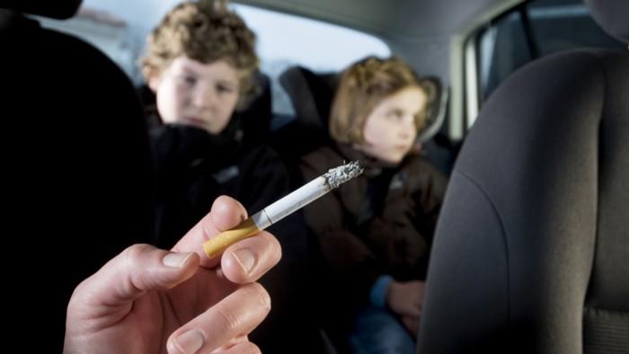 tabacco legge anti fumo
