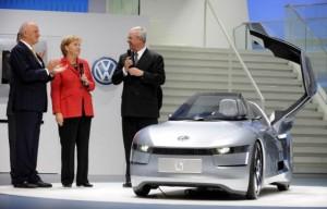 Volkswagen, Di Caprio prova il colpo grosso