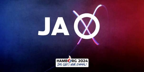 olimpiadi 2024 referendum amburgo
