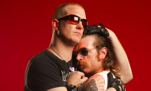 Bataclan, l�intervista degli Eagles of Death Metal