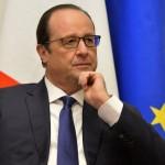 attentato parigi François Hollande
