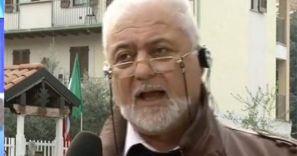 Francesco Sicignano, comunali milano
