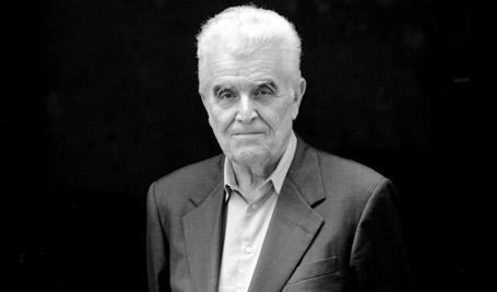 Morto Girard René 4 novembre 2015