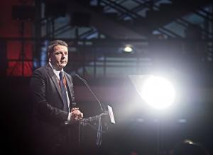 Matteo Renzi, Tecnici, Politica