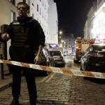 attacco terroristico parigi