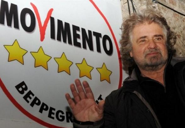 Svolta M5S, Grillo: voglio cambiare il simbolo eliminando il mio nome e rimette la scelta agli iscritti tramite le votazioni online