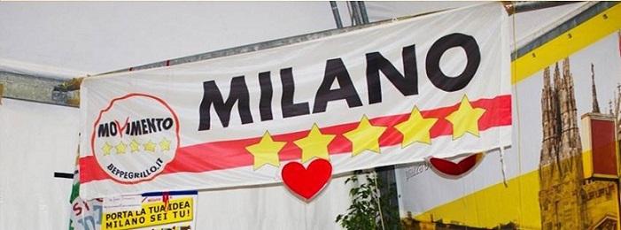 candidati movimento 5 stelle milano