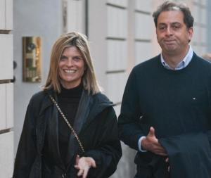 Laura Ravetto e Dario Ginefra si sposano