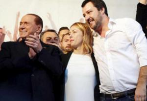 """Primarie centrodestra, Salvini: """"facciamole prima di Pasqua, solo chi è contro l'euro"""""""