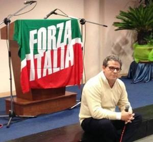 Miccich� (Forza Italia): �Voglio vincere il triplete: nazionali, regionali e comunali a Palermo�