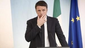Il piano per commissariare il premier Renzi