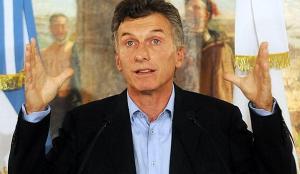Mauricio Macri � l�uomo giusto per combattere la corruzione in Argentina?