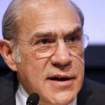 Ocse, riforme, Italia, Primo piano di Angel Gurria segretario generale dell'Ocse