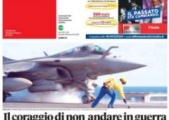Rassegna stampa politica: 24 novembre 2015