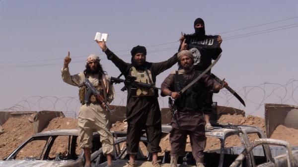 stato islamico attentato parigi