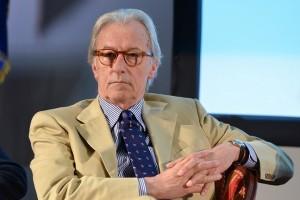 Vittorio Feltri: �Belpietro antirenziano? Non � vero�