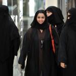 Elezioni Arabia Saudita donne al voto