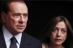 Forza Italia, i giornali suonano il de profundis per Maria Rosaria Rossi