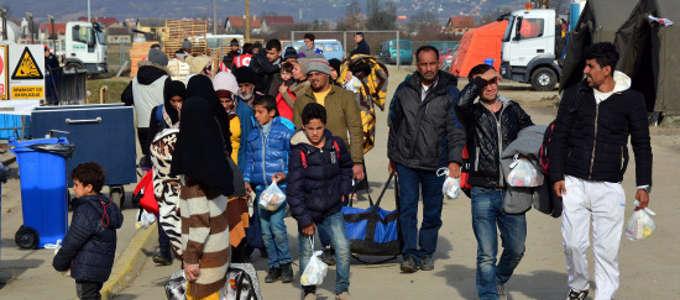 migranti ue, immigrazione italia, sbarchi lampedusa, sistema delle quote italia, italia rifugiati siriani, hotspot italia, eurodac