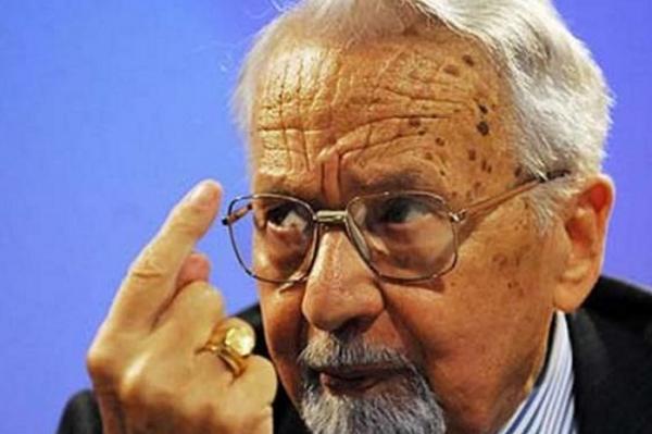 Morto licio gelli all 39 et di 96 anni termometro politico for Casa artigiana progetta il maestro del primo piano