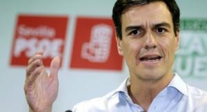 Spagna,  primarie PSOE: Pedro Sánchez si riprende il partito