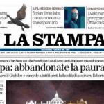 Rassegna stampa, politica, 9 dicembre 2015