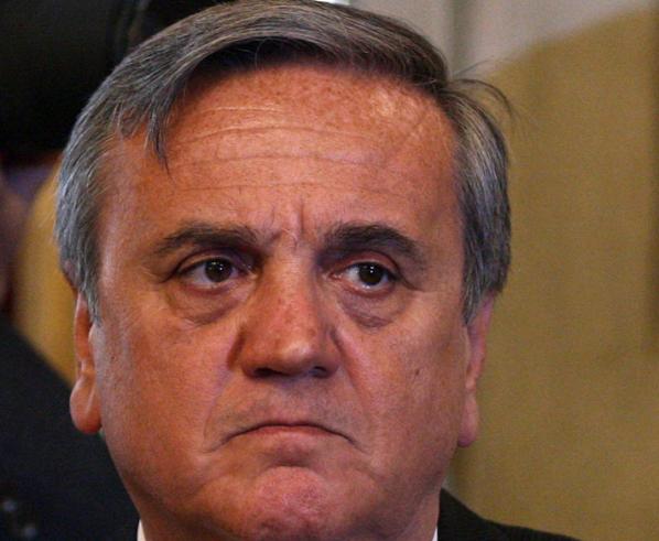 Unioni civili, unioni gay, ddl Cirinnà, il senatore Maurizio Sacconi di Area Popolare