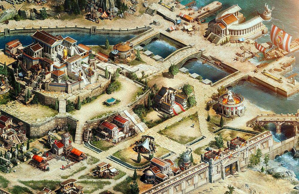 videogames online, videogioco Sparta