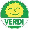 federazione dei verdi logo